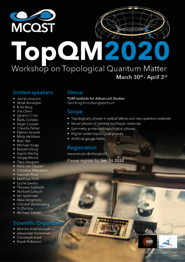 TOPQM20-Poster