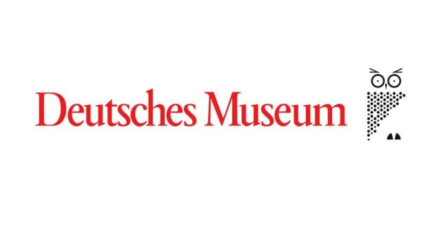 Deutsches Museum Logo