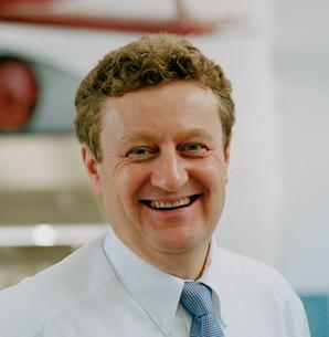 Wolfgang Heckl