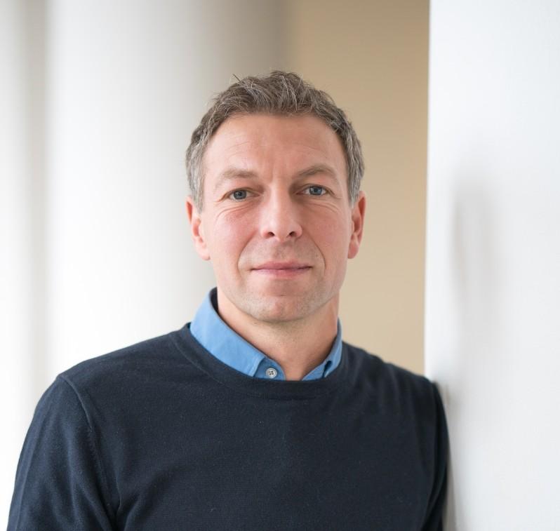 Alexander Högele