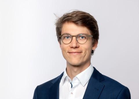 Johannes Knolle