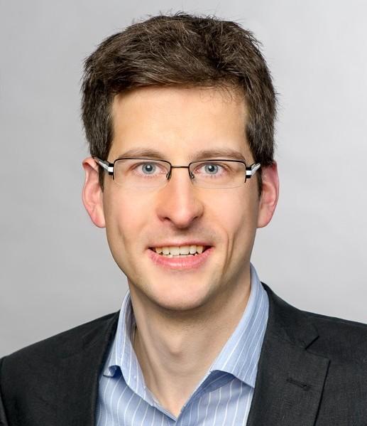 Friedemann Reinhard