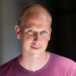 Profil of Björn Sbierski.