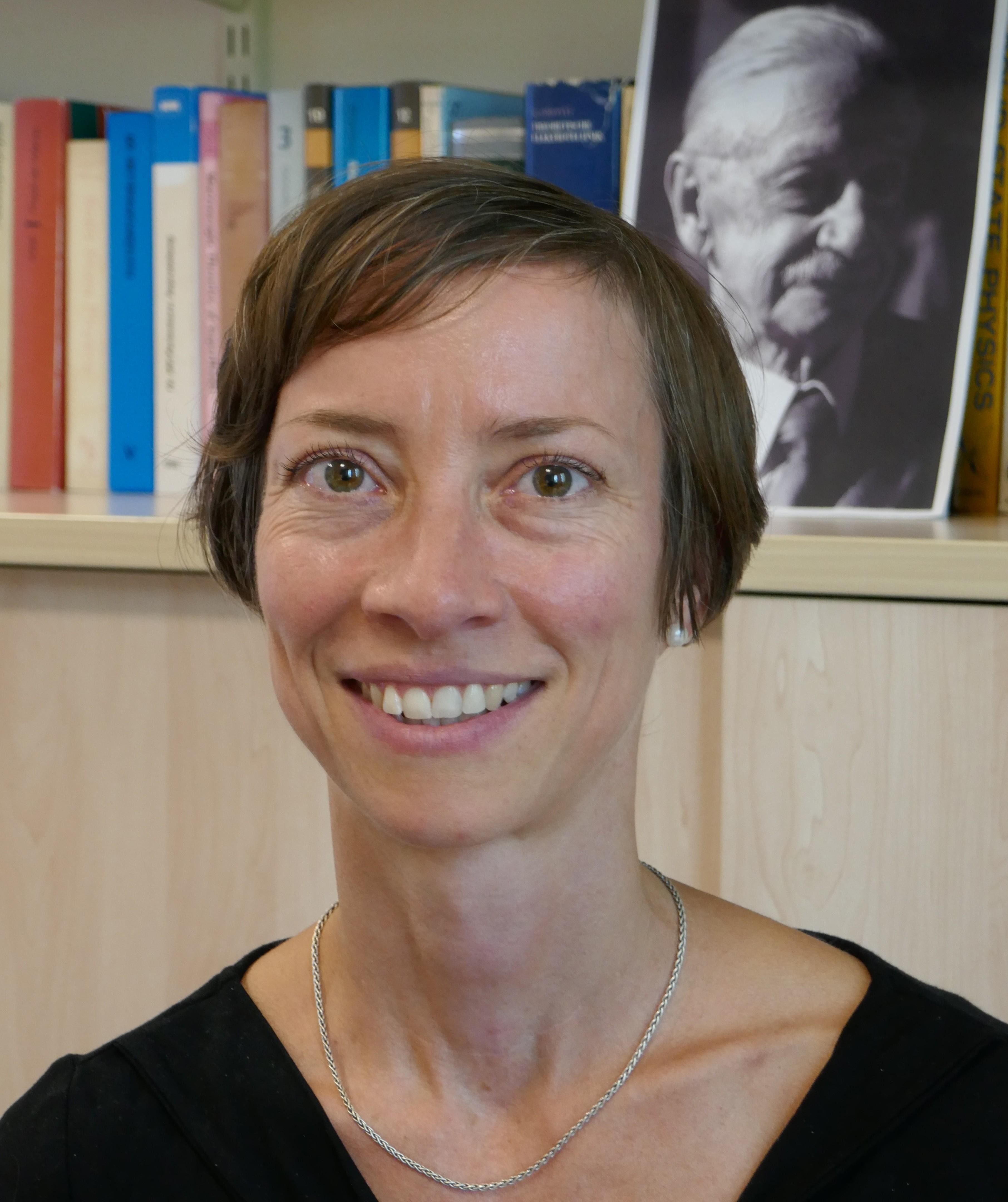 Carola Siegmayer