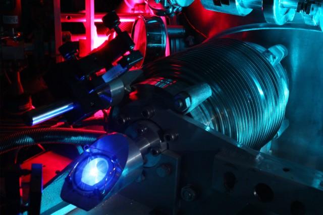 Udem_Hydrogen_spectrometer