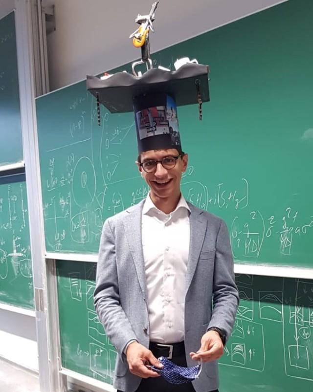Johannes_Graduation
